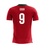 T-Shirt Portugal Fussball 2018-2019 Home