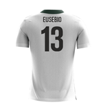 T-Shirt Portugal Fussball 2018-2019 Away