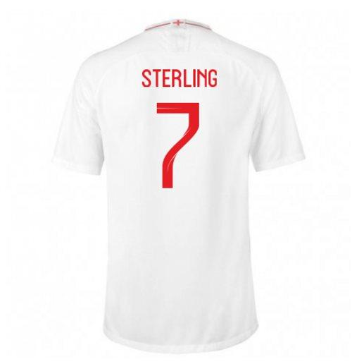 2018 2019 Trikot England Fussball 2018 2019 Home Sterling 10 Fur Kinder