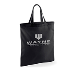 Batman Tasche - Design: Wayne Industries