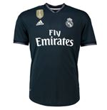 2018/2019 Trikot Real Madrid 2018-2019 Away
