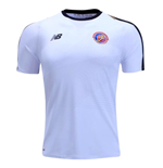 2018/2019 Trikot Costa Rica Fussball 2018-2019 Away