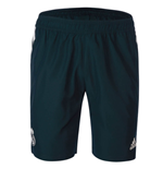 Shorts Real Madrid 2018-2019 (Dunkelgrau)