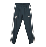 Trainingshose Real Madrid 2018-2019 (Dunkelgrau)