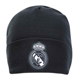 Kappe Real Madrid 2018-2019 (Dunkelgrau)