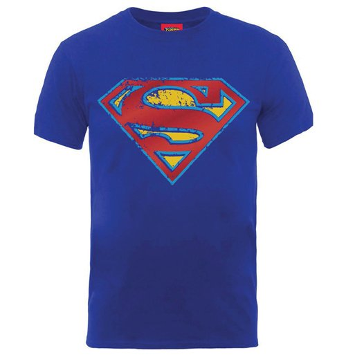 T-Shirt Superhelden DC Comics 301915