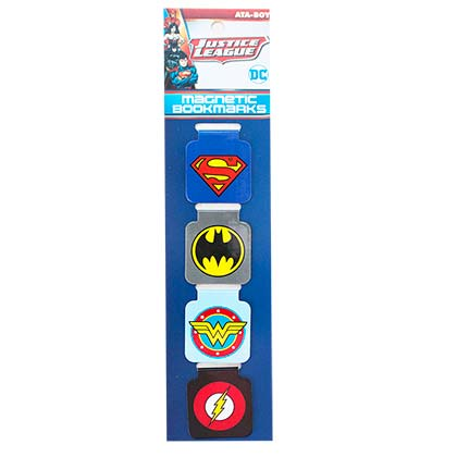 Magnet Justice League