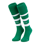 Socken Celtic 2018-2019 Home (Grün)