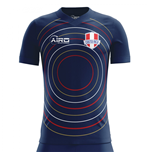 T-Shirt Costa Rica Fussball 2018-2019 Away