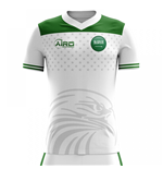 T-Shirt Saudiarabien Fussball 2018-2019 Home
