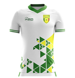 T-Shirt Senegal Fußball 2018-2019 Home