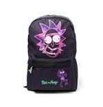 Rucksack Rick and Morty 302849