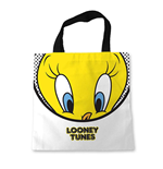 Looney Tunes Sublimated Tragetasche Tweety Circle