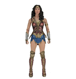 Wonder Woman Actionfigur 1/4 Wonder Woman 45 cm