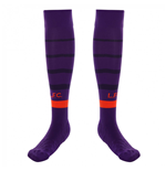 Socken Liverpool FC 2018-2019 Away (Violett)