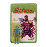 Toxic Avenger ReAction Actionfigur Movie Variant 10 cm