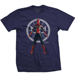 T-Shirt Sonderagent - The Avengers 303508