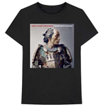 T-Shirt Manic Street Preachers: Resistance is Futile Album Cover