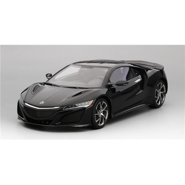 ACURA NSX BERLINA BLACK TOP SPEED Original Online