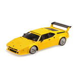 BMW M1 PROCAR 1979 YELLOW