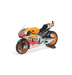 HONDA RC213V MARC MARQUEZ WORLD CHAMPION MOTOGP 2014