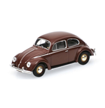 VOLKSWAGEN 1200 BROWN 1953