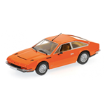 LAMBORGHINI JARAMA 1974 ORANGE