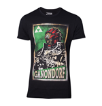 T-Shirt The Legend of Zelda 304936