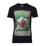 T-Shirt The Legend of Zelda 304939