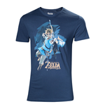 T-Shirt The Legend of Zelda 304942