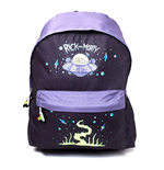 Rucksack Rick and Morty 304970