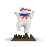 Ghostbusters Vinyl Figur Stay Puft Marshmallow Man / Karate Puft LC Exclusive 15 cm