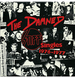 Vinyl Damned (The) - The Stiff Singles 1976-1977 (5 Lp)