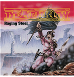 Vinyl Deathrow - Raging Steel (2 Lp)
