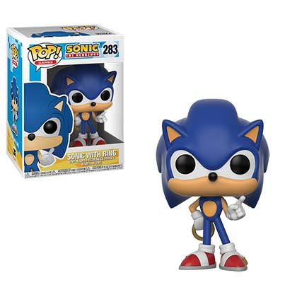 Actionfigur Sonic the Hedgehog