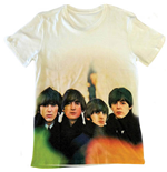 T-Shirt The Beatles 305492