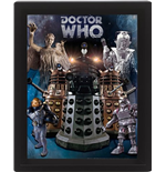 Poster Doctor Who  305578