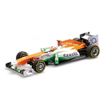 SAHARA FORCE INDIA F1 P. DI RESTA SHOWCAR 2012