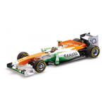 SAHARA FORCE INDIA F1 N. HULKENBERG SHOWCAR 2012