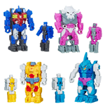 Transformers Generations Power of the Primes Actionfiguren Prime Master 2018 Wave 2 Sortiment (12)