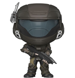 Halo POP! Games Vinyl Figur ODST Buck 9 cm