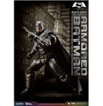 Batman v Superman Dynamic 8ction Heroes Actionfigur 1/9 Armored Batman 20 cm