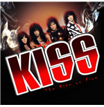 Vinyl Kiss - Best Of The Ritz On Fire 1988