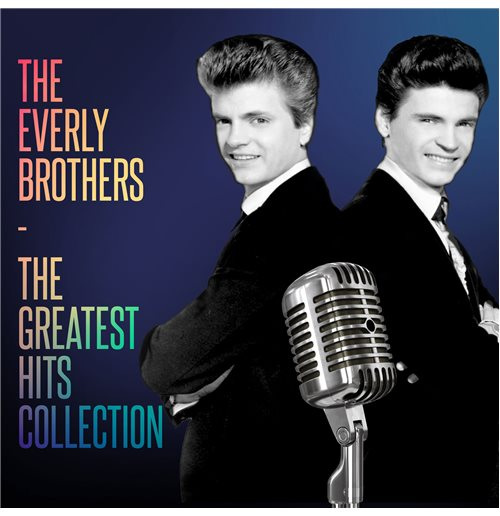 Vinyl Everly Brothers (The) - The Greatest Hits Collection
