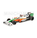 FORCE INDIA F1 MERCEDES VJM03 A. SUTIL 2010