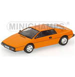 LOTUS ESPRIT 1978 ORANGE