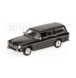 VOLVO 121 AMAZON BREAK 1966 BLACK