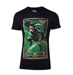 The Legend of Zelda T-Shirt für Männer
