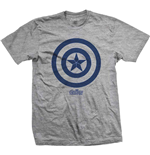 T-Shirt Sonderagent - The Avengers 307175
