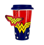 DC Comics Reisetasse Wonder Woman